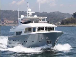 Horizon Yachts Bandido 66