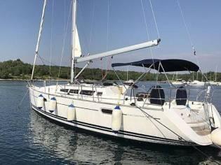 Jeanneau Sun Odyssey 42i / VAT included