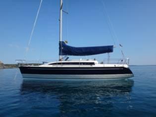 X-Yachts X-332 Sport
