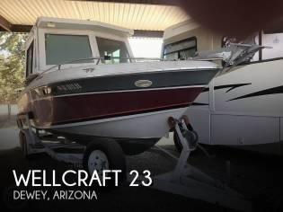 Wellcraft 23 Nova xl