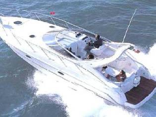 Cranchi Yachts  Cranchi 34 Zaffiro