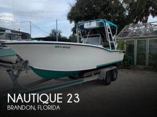 Correct Craft 23 Fish Nautique