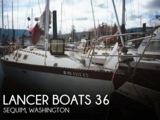 Lancer Boats 36