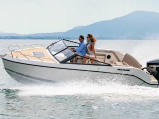 Quicksilver Activ 675 Cruiser