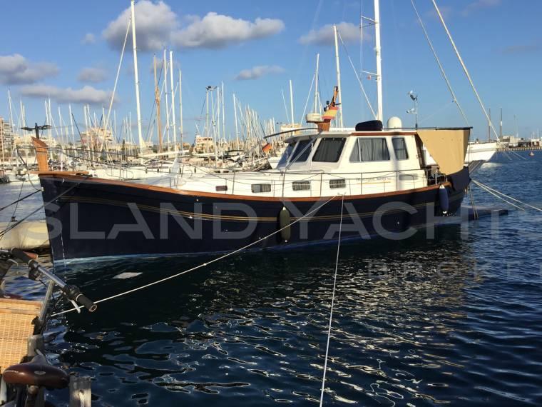 Yachts 160 VENDIDO