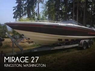 27 Mirage