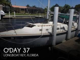 O'day 37