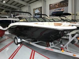 Sea Ray 19 SPXE Motorboot