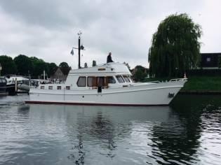 Altena Trawler Trawler 1300