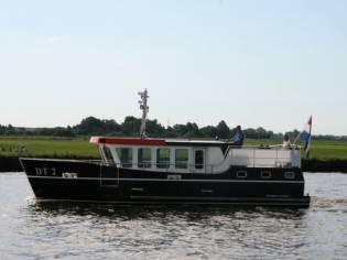 Drentse Trawler Front Sit 11.80