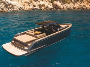 Pardo Yachts Pardo 50