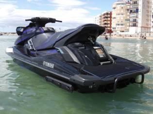 Yamaha FX SVHO®