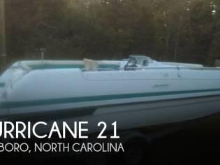 Hurricane FunDeck 216