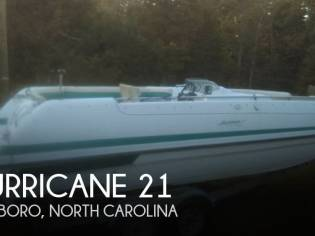 Hurricane 21