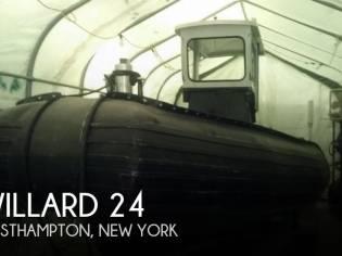 Willard 24
