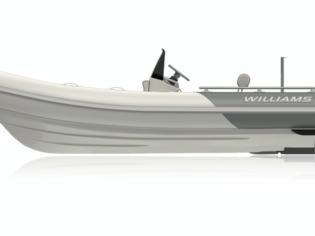 Williams Sportjet 520