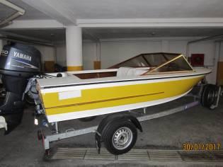 Barco em Contraplacado Marítimo