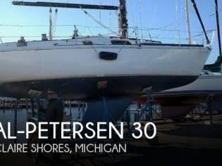 Cal-Petersen 3-30