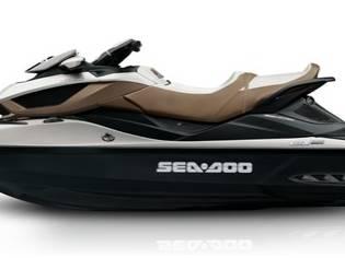 Sea doo gtx 260 is