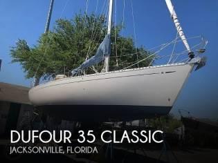 Dufour 35 Classic