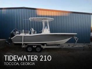 Tidewater 210