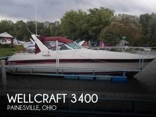 Wellcraft 3400 Gransport