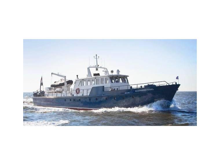 De Voogd Naval