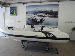 Walker Bay Generation 400 DLX