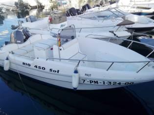 Rio 450 Sol