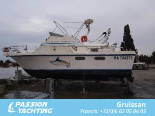 Guy Couach 990 Pêche