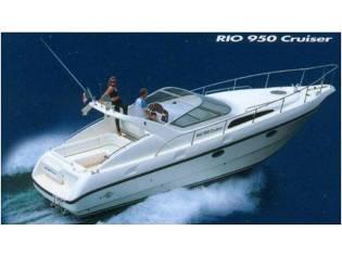 Rio Yachts 950 Cruiser