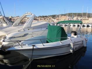 DORAL 240 CC IBIZA