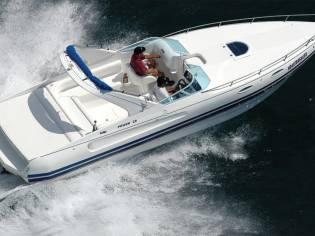 Lancha Real Powerboats