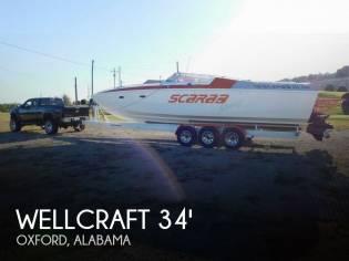 Wellcraft Scarab III