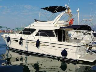 Marine Projects PRINCESS 410 FLY