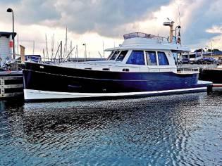 Sasga Yachts 42