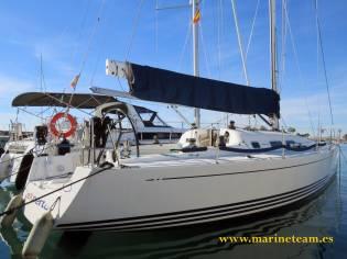 X- Yachts 41