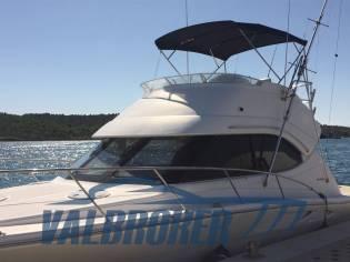 Riviera Marine 37 Flybridge