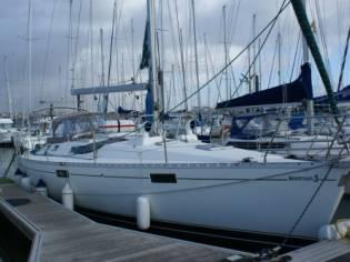 BENETEAU OCEANIS 390 EB43839