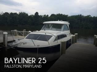 Bayliner 246 Discovery EC