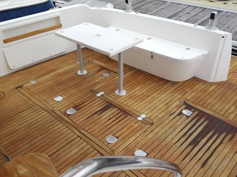 Astinor 1275 en a coru a embarcaciones cabinadas de for Cosas de segunda mano en coruna
