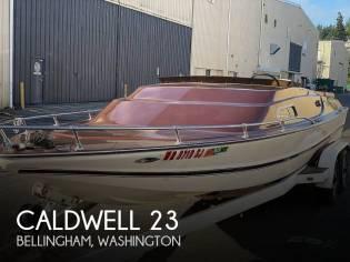 Caldwell 23