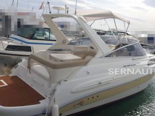 Rio 800 Cruiser