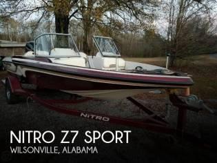 Nitro Z-7 Sport