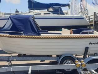 Poseidon Boats Gr Poseidon 510 T