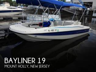 Bayliner 197 SD