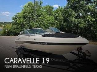 Caravelle 19