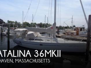 Catalina 36MKII