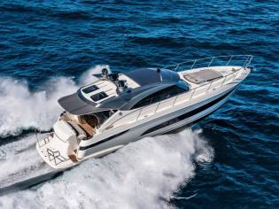 Riviera 4800 SPORT YACHT SERIES II - PLATINUM