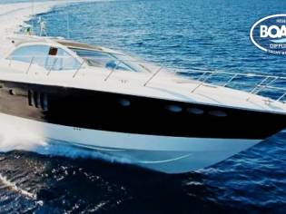 ABSOLUTE YACHT ABSOLUTE 52 HT HY46033